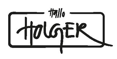 halloholger