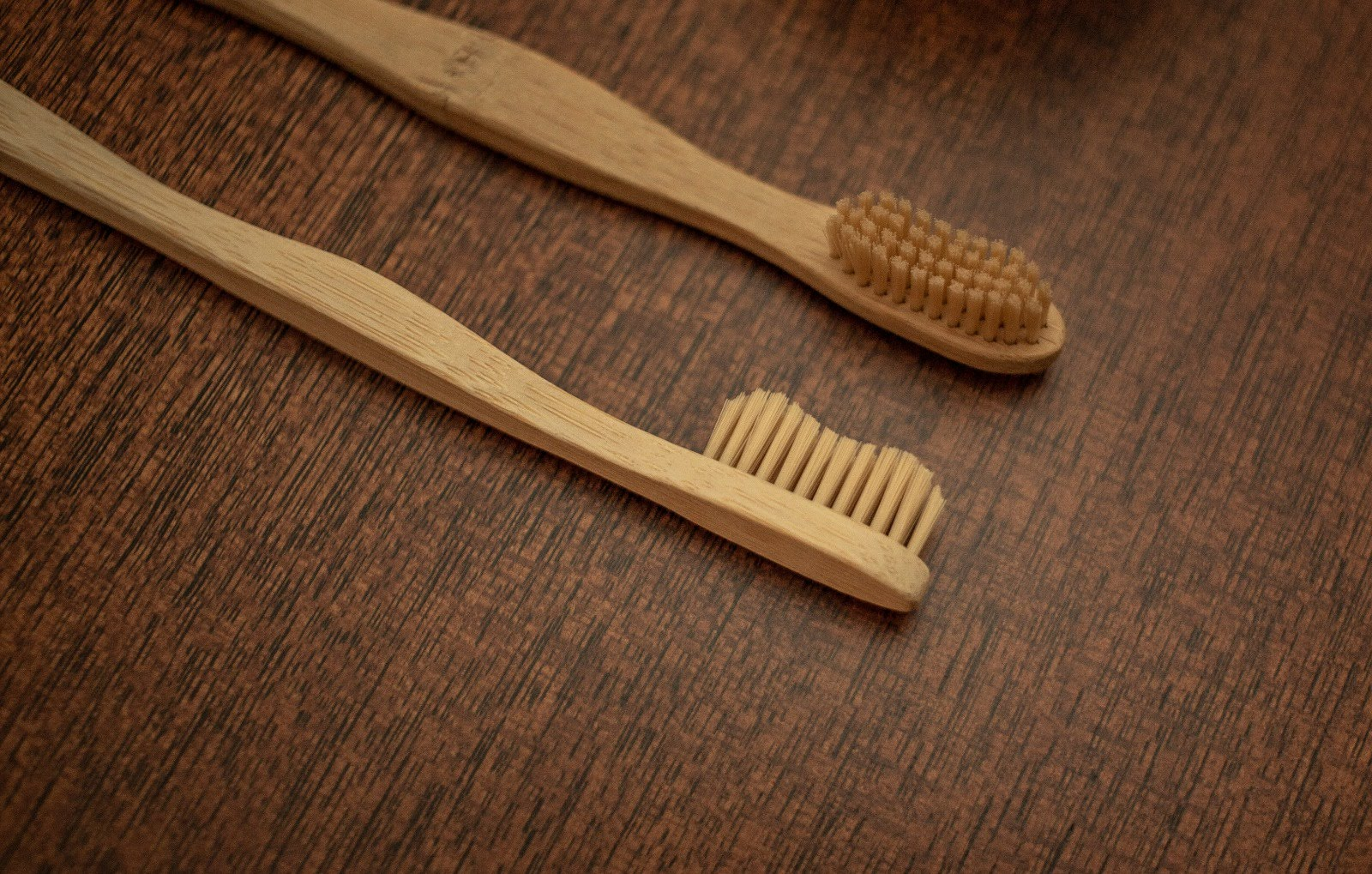 zerowaste | badezimmer | bambuszahnbürste | hallo holger